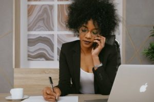 telephone etiquette online course Skills Dynamics Africa
